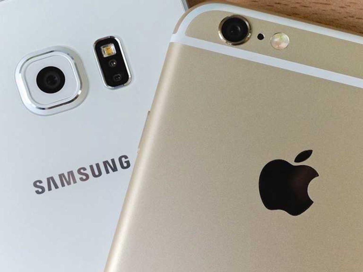 Multan a Apple y Samsung con 10 y 5 millones de euros por ralentizar sus dispositivos a propósito
