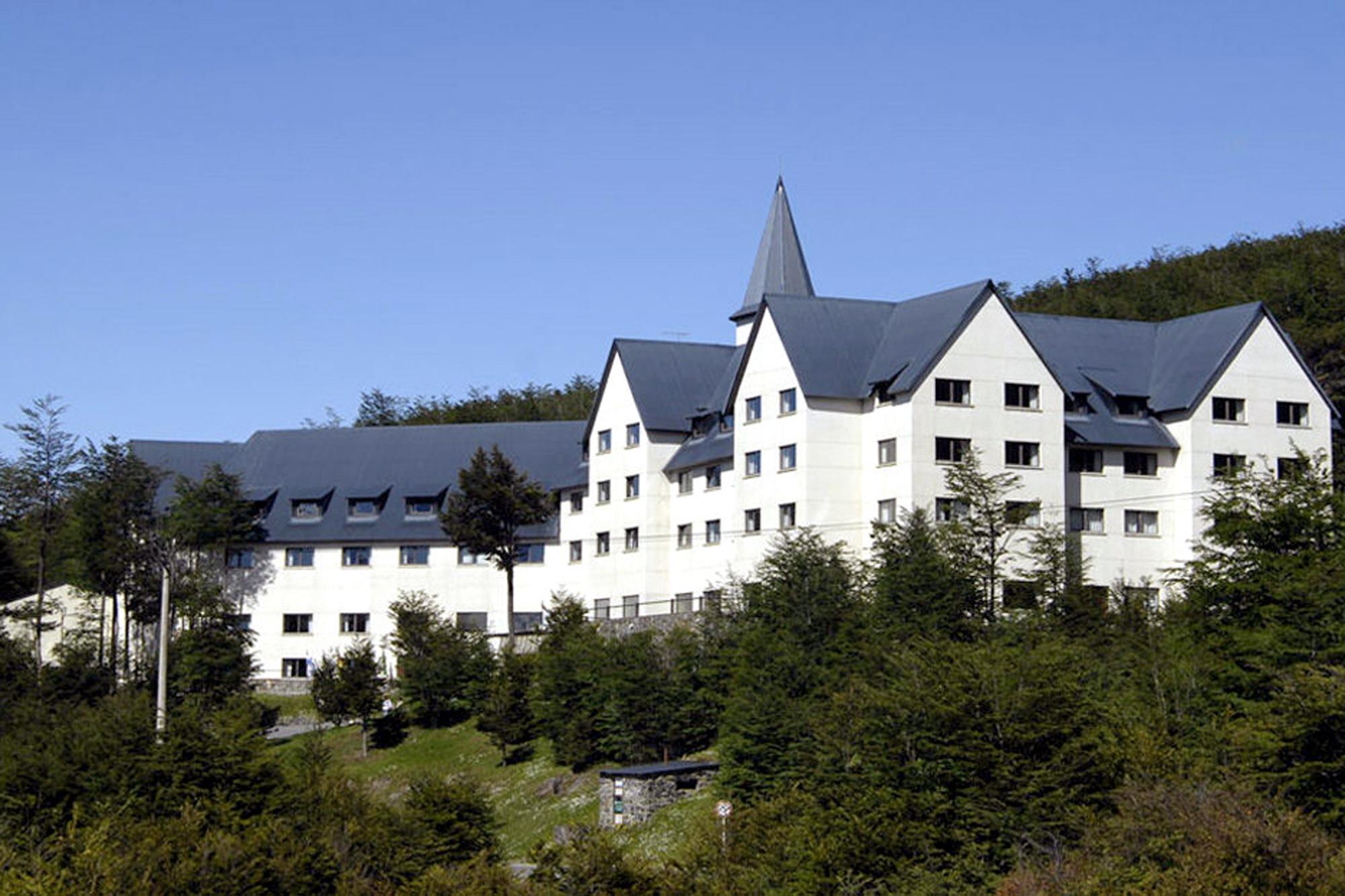 Kirchner quiso comprar otros dos hoteles poco antes de su muerte