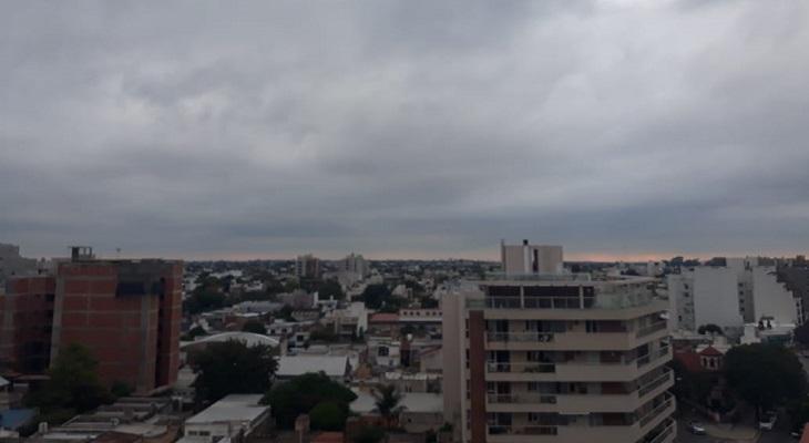 Refresca el clima en Córdoba y se anuncia una alerta meteorológica