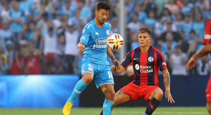 Belgrano sigue sin ganar y continúa en la zona roja de la tabla