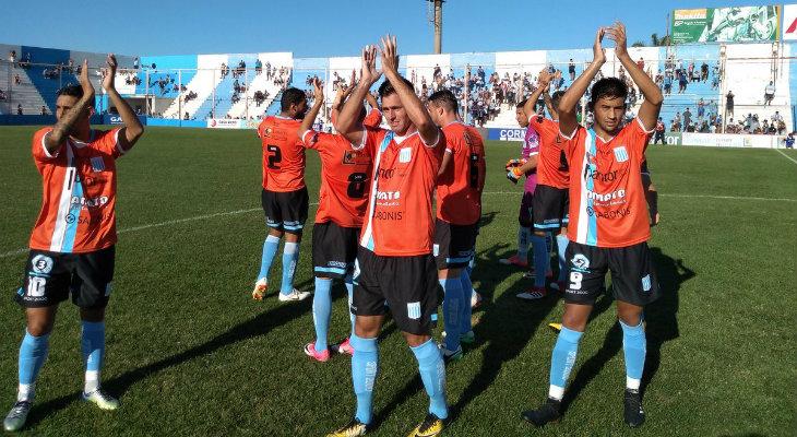 Racing juega otra final por la permanencia en San Luis