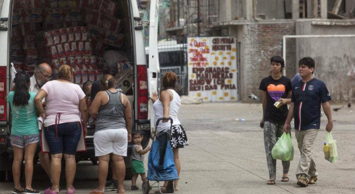 La economía es la principal preocupación de los argentinos