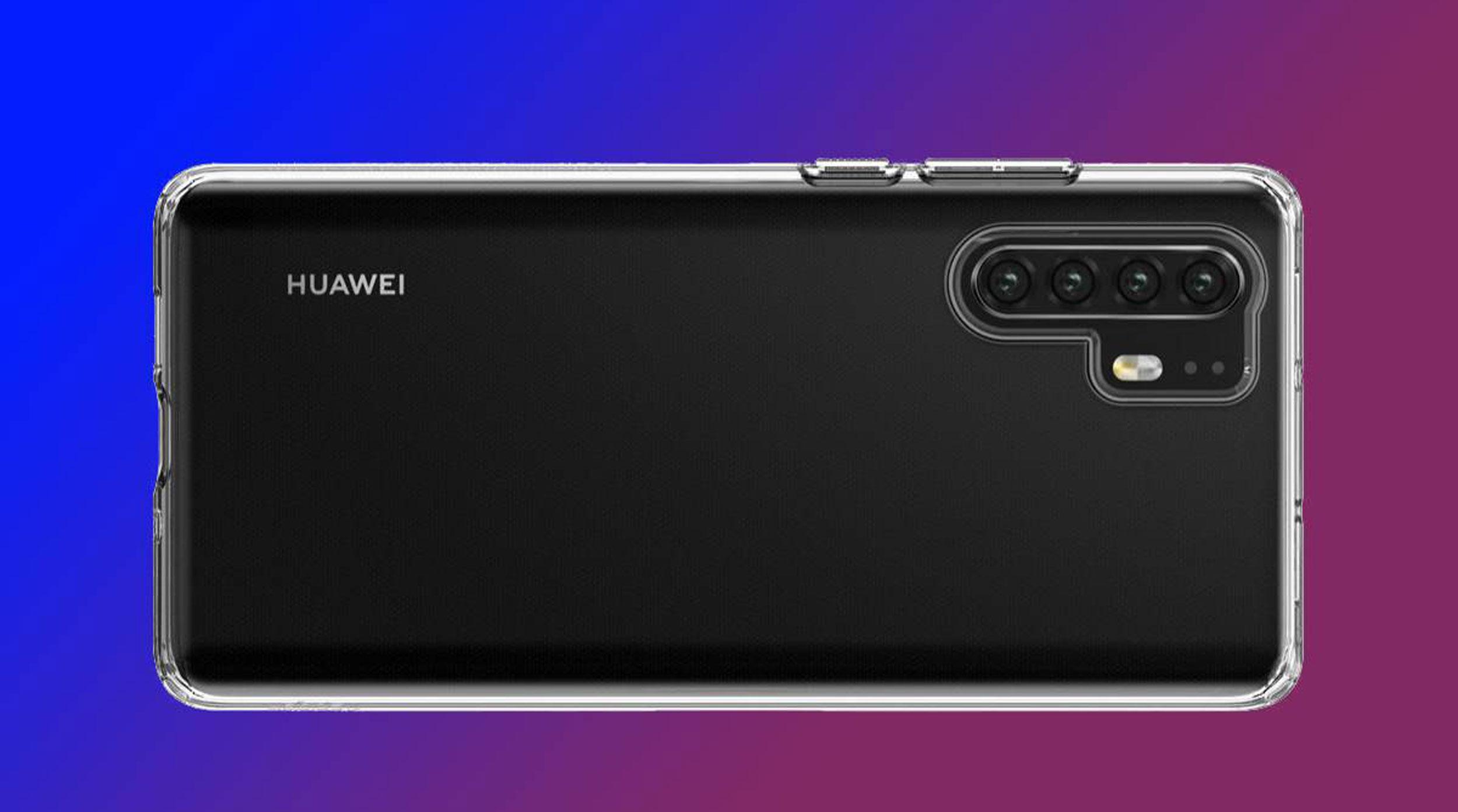 """CEO de Huawei confirma un móvil de 4 cámaras traseras de Leica con una """"fotaza"""" de la Luna"""