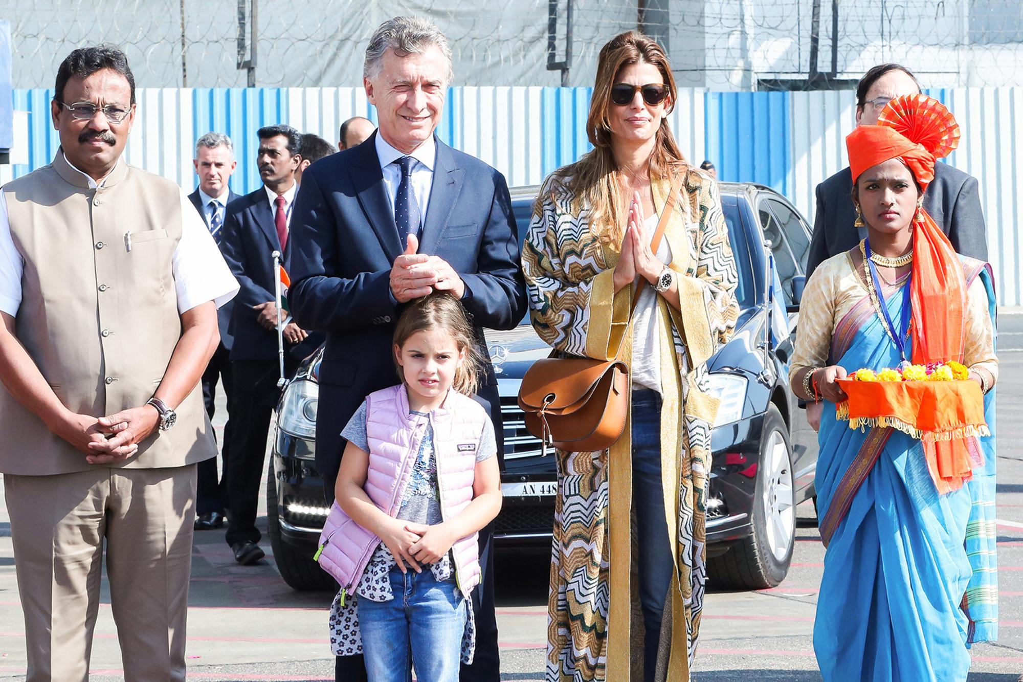 La gira de Macri: un viaje para ratificar el credo oficialista antes de la batalla final