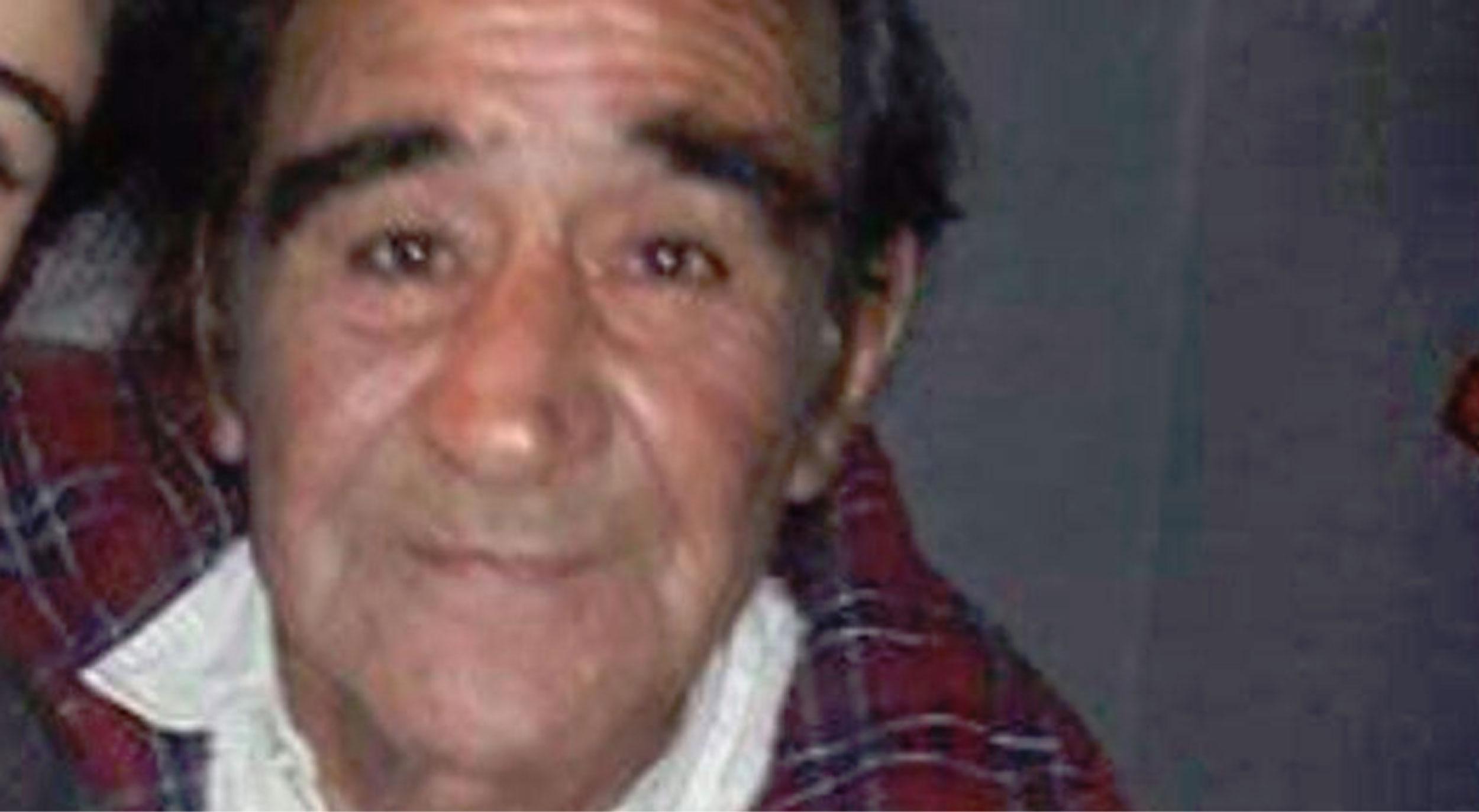 Buscan a un hombre que desapareció en Córdoba