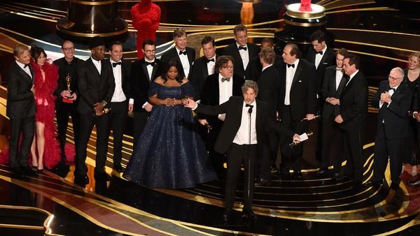 """Oscars 2019: Cómo fue la ceremonia en la que ganó """"Green Book"""""""