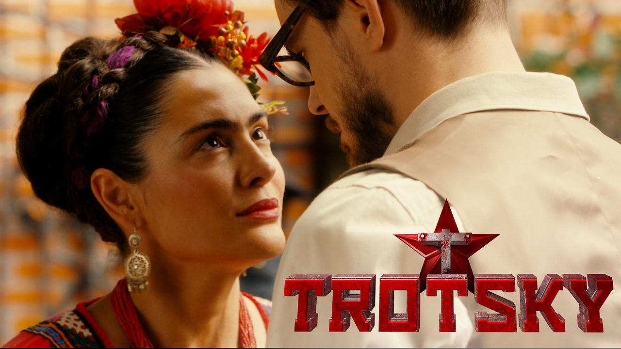 La campaña contra la serie de Netflix sobre Trotsky se volvió viral: los 10 puntos que le critican