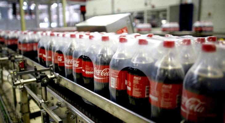 Coca Cola acordó con el gremio