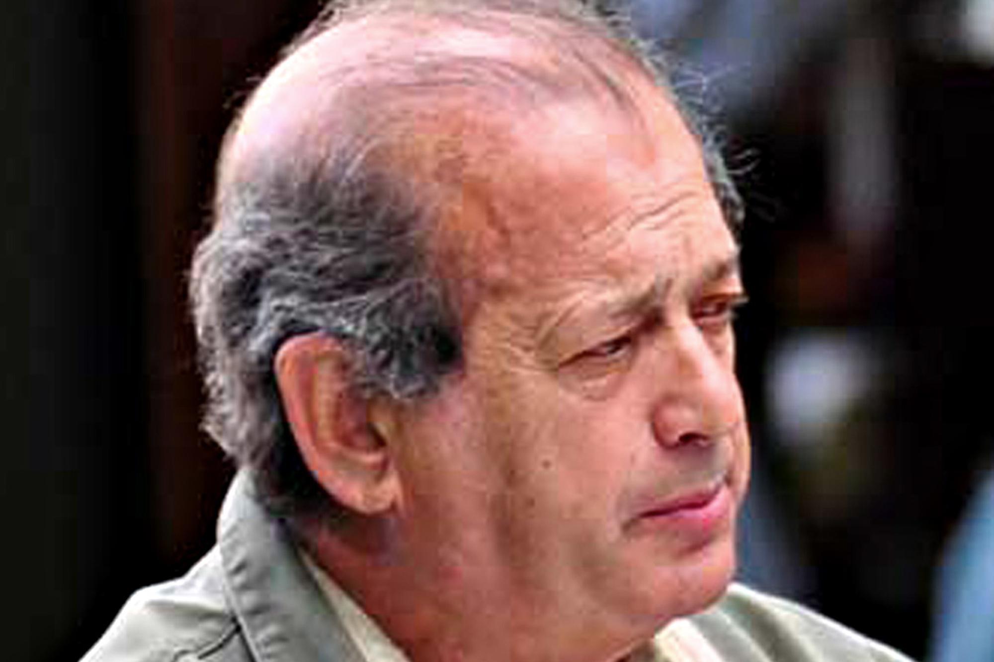 Juan Romero Victorica: murió el exfiscal ante la Cámara Federal de Casación Penal