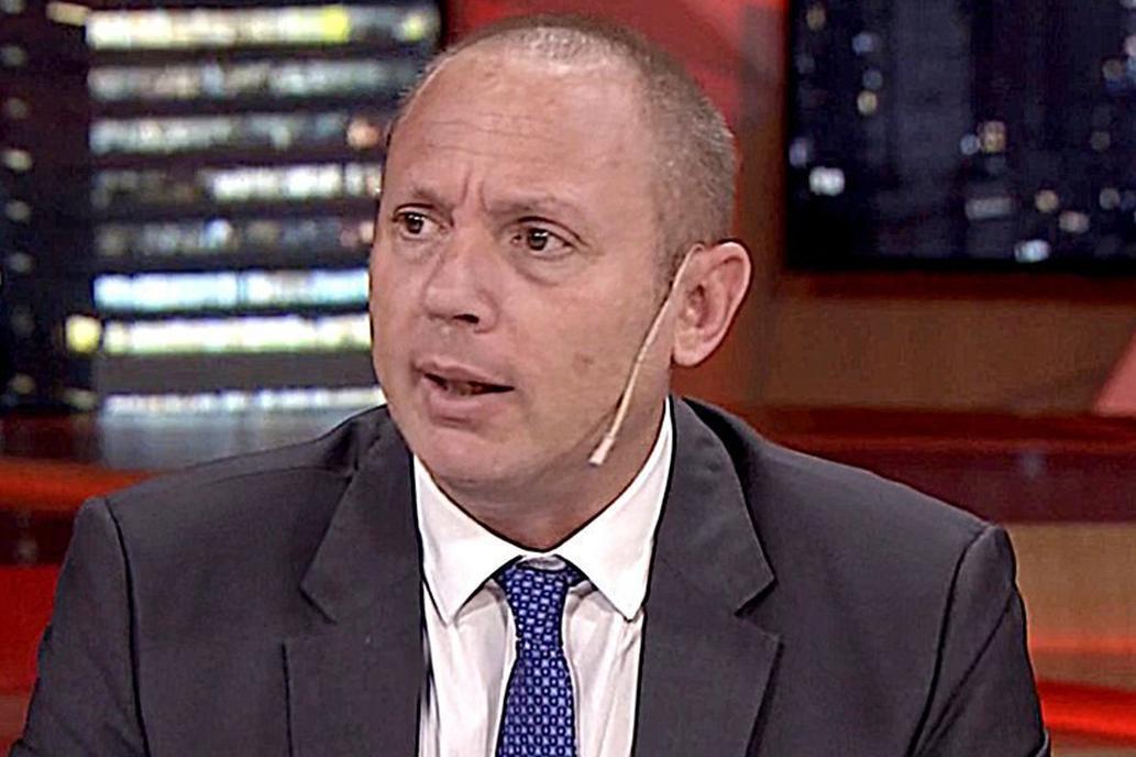 D Alessio fue procesado por extorsión y como miembro de una asociación ilícita