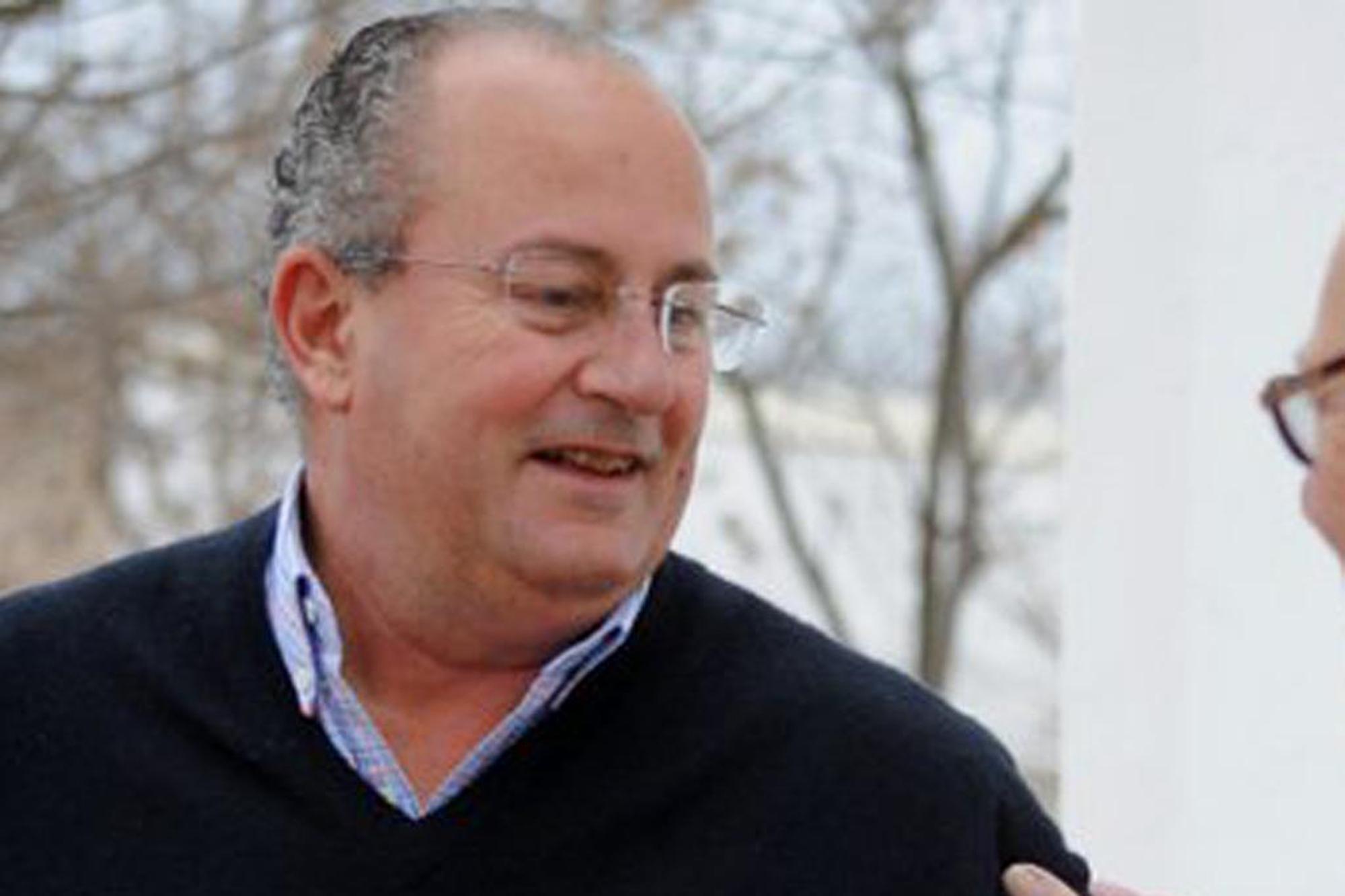 La UCR sostiene a Marino a pesar de la denuncia por acoso