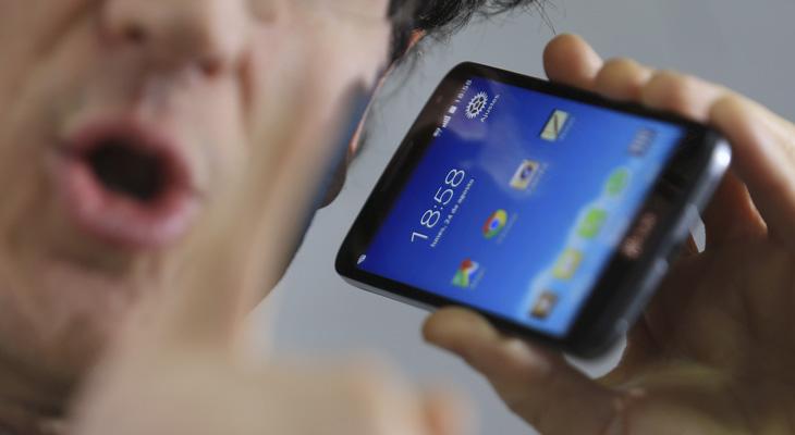 Suben hasta un 18 % las tarifas de la telefonía celular