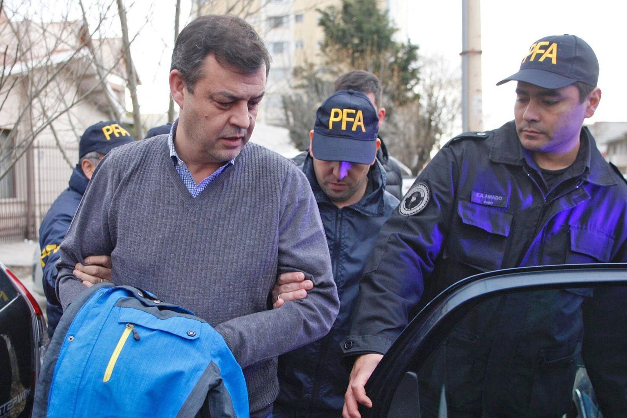 El Consejo pidió la acusación de Manzanares sobre la coima del juez Rodríguez