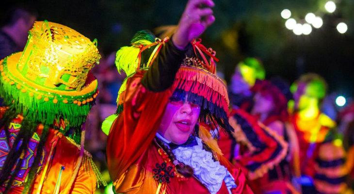 Los Carnavales Barriales regresan el fin de semana