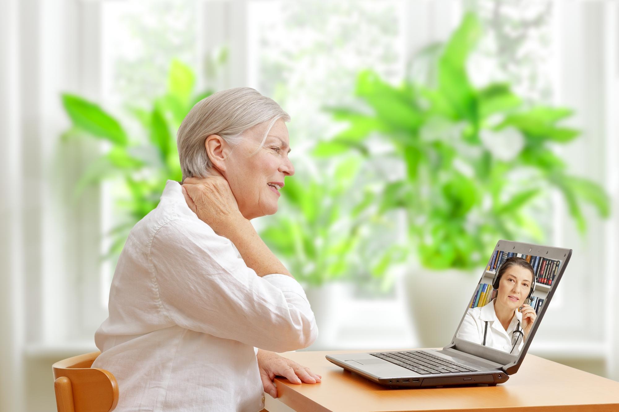 ¿Aceptarías ver a tu doctor en un consultorio virtual?