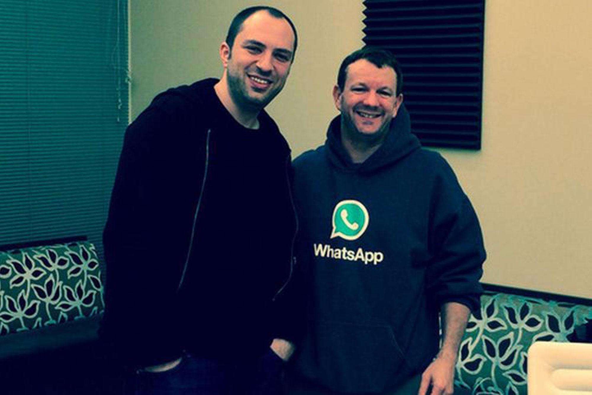 WhatsApp cumplió 10 años: conocé la historia del chat más utilizado en todo el mundo