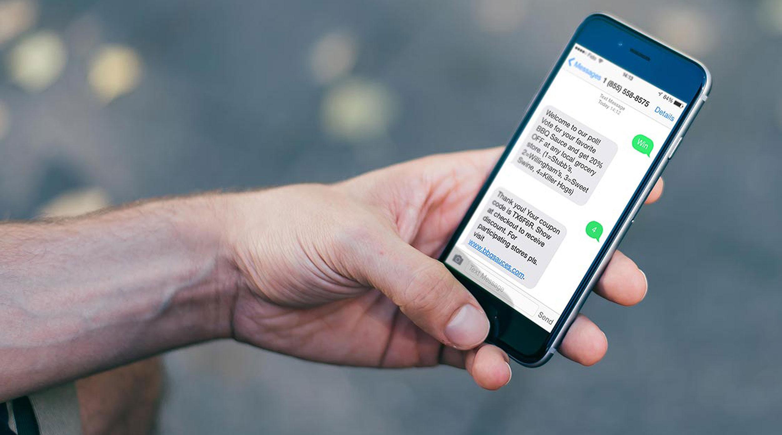 ¡No lo den por muerto! Esperan que los SMS sean un negocio de 26 billones de dólares en 2022