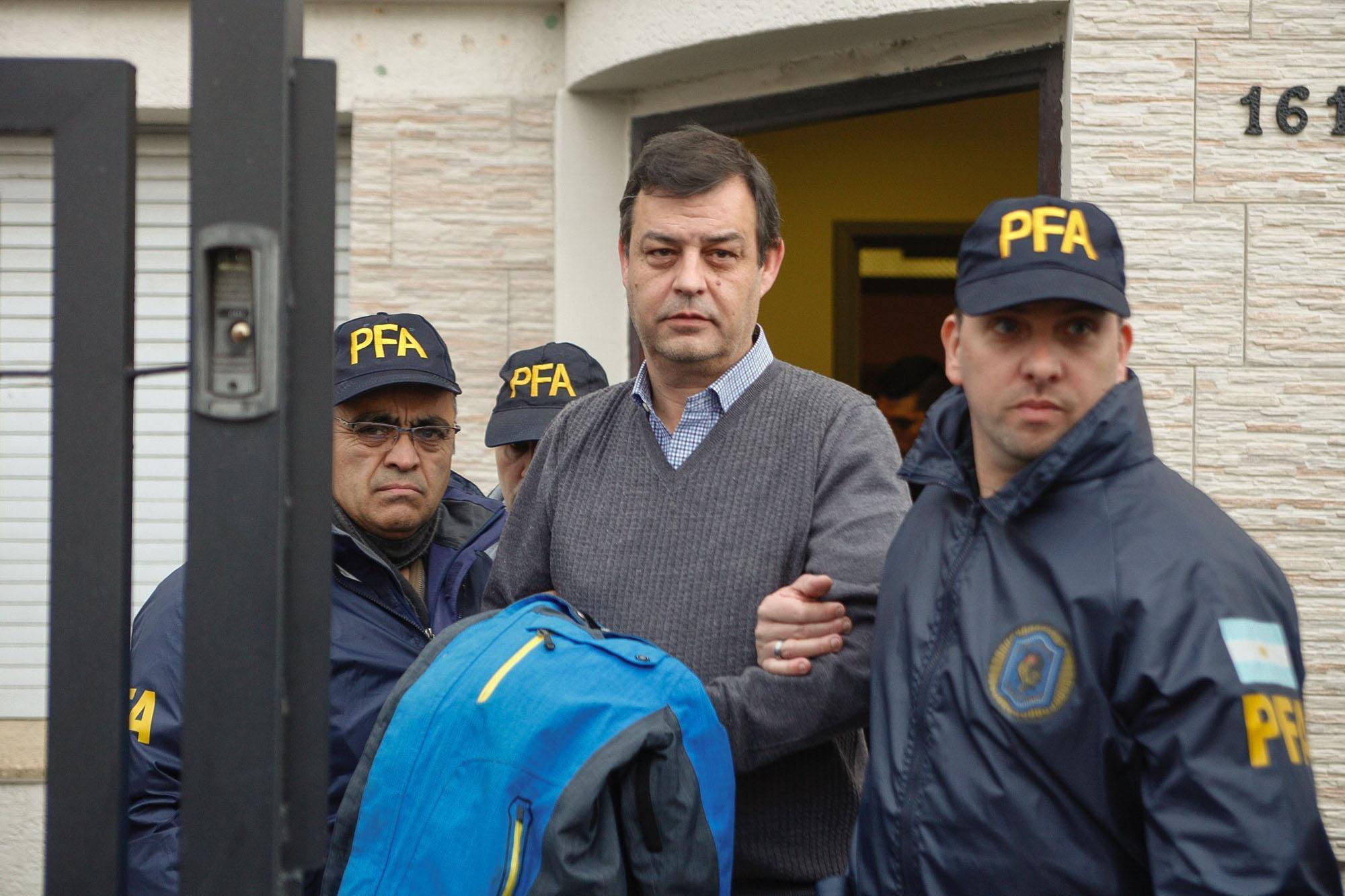 Bienes de Kirchner: investigan a la contadora de la Corte señalada por Manzanares