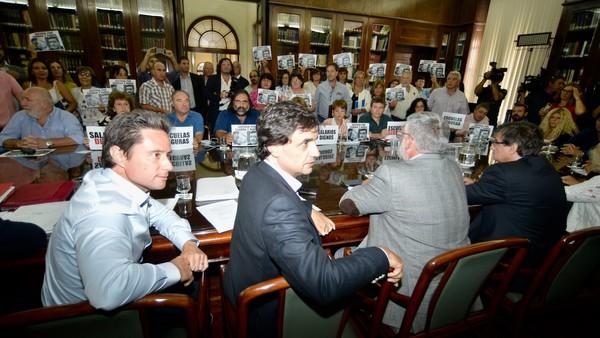 Los gremios docentes rechazaron una nueva oferta y peligra el inicio de clases en la provincia de Buenos Aires