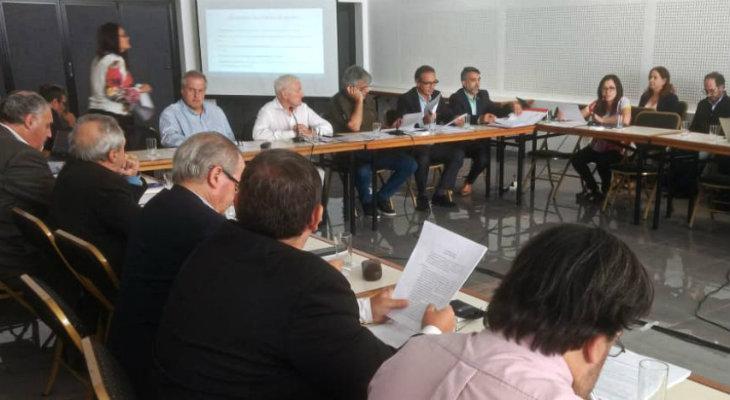 Los rectores reclamarán fondos para ciencia y el Conicet a la Nación