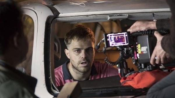"""Cómo será """"4×4"""", la nueva película que protagoniza Peter Lanzani"""