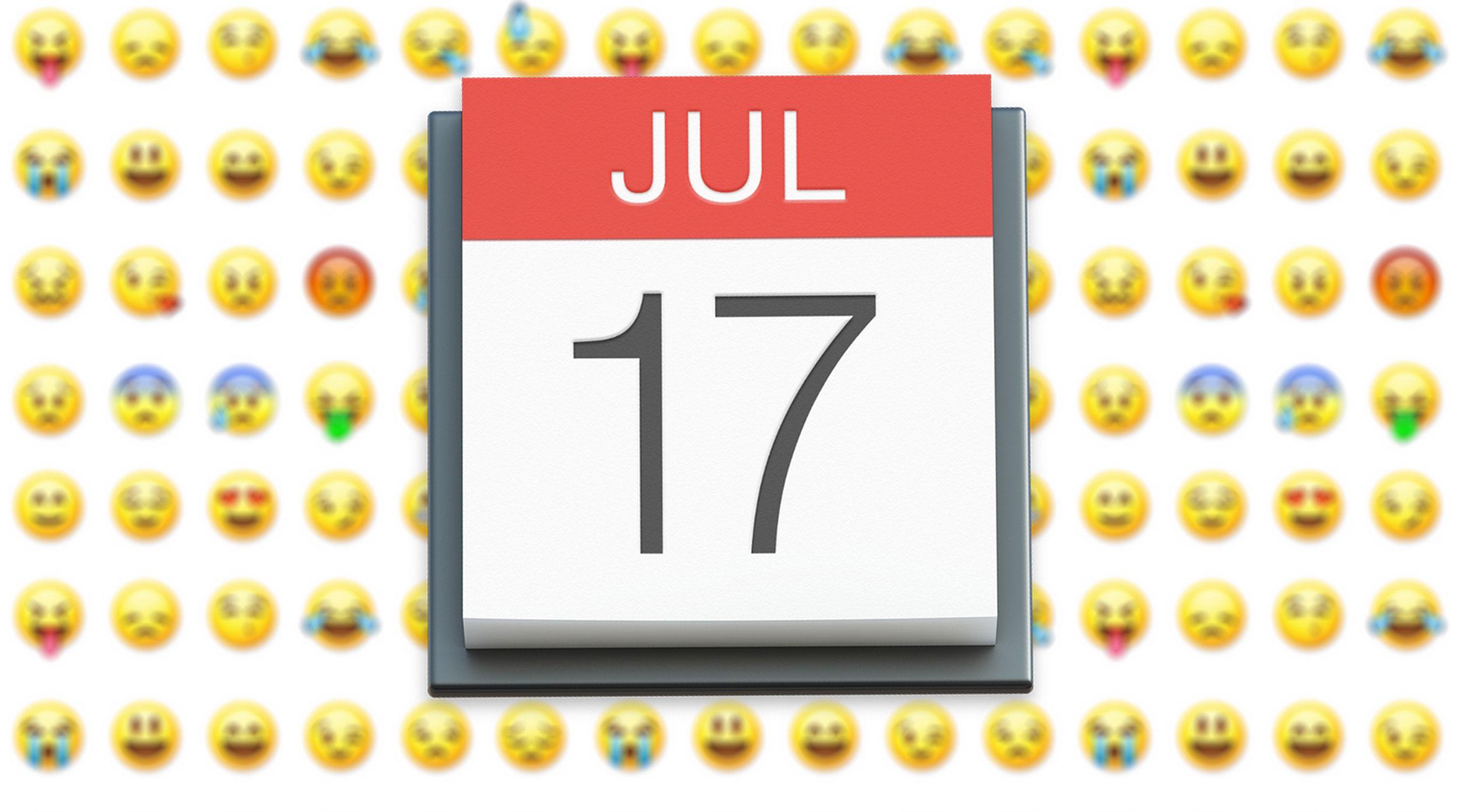 Hoy es el Día Mundial del Emoji: cuáles son los que más veces se usan y por qué se celebra hoy