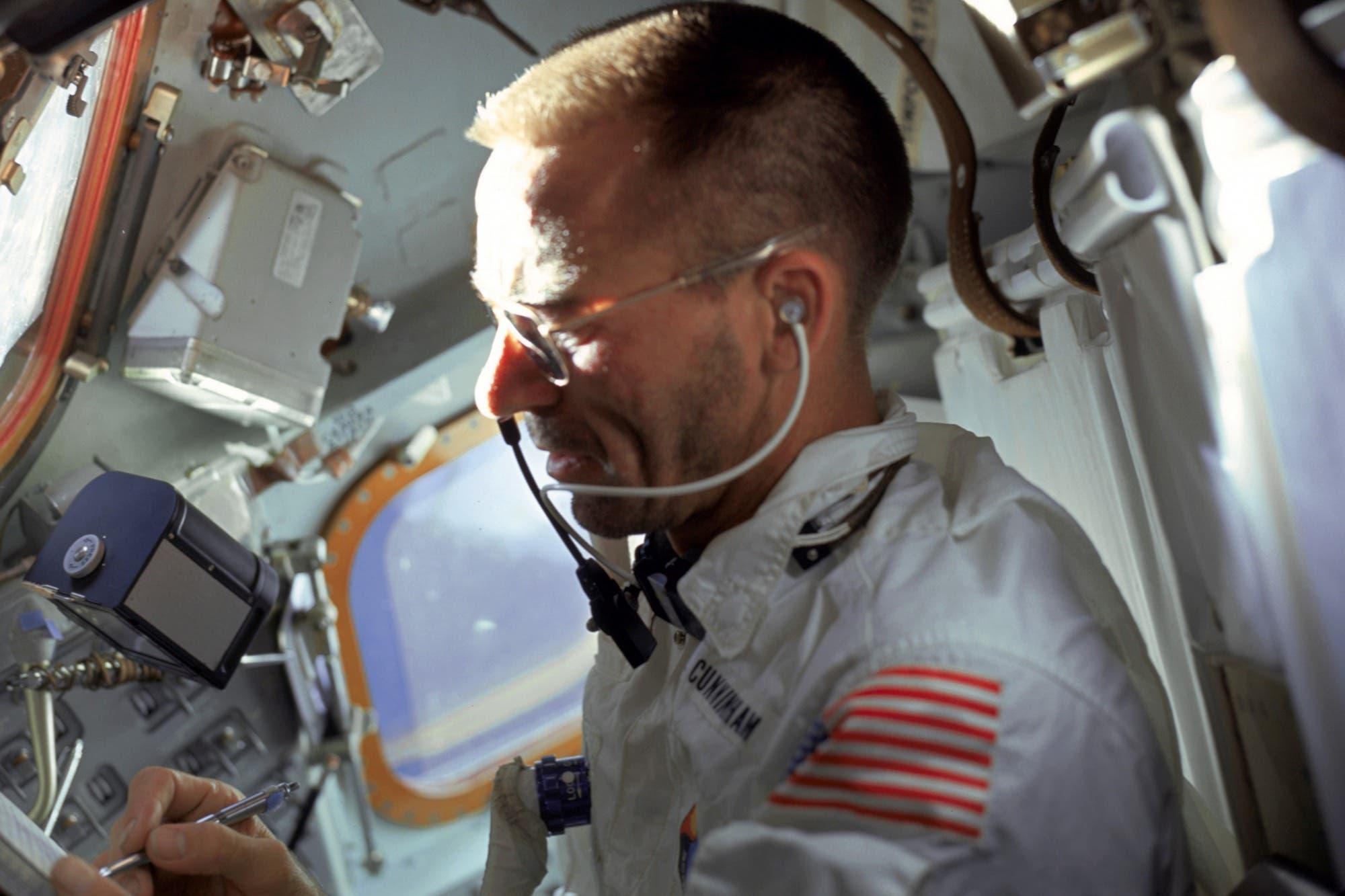 Apollo 11: la historia de la Space Pen, la lapicera que unió a astronautas de EEUU y Unión Soviética