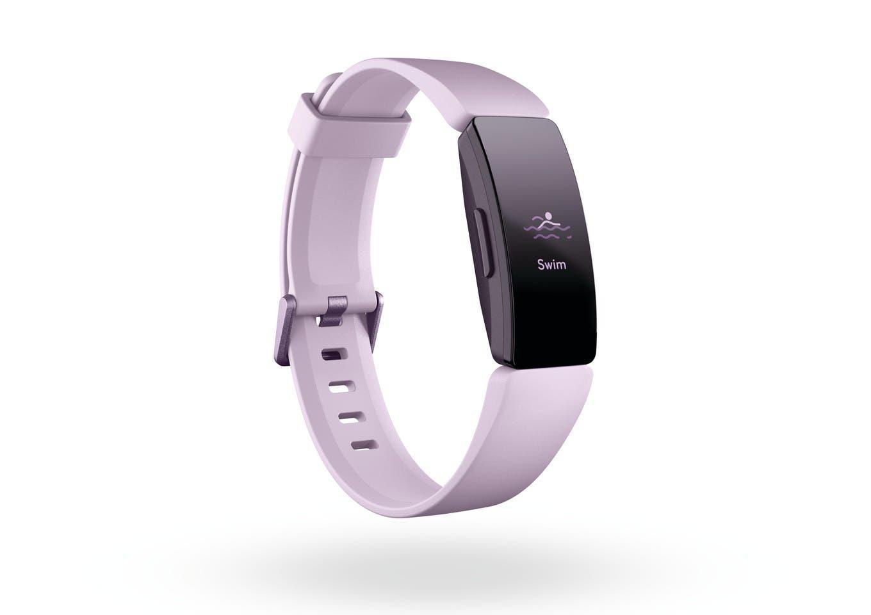 Fitbit Inspire HR, una pulsera inteligente que va más allá de las actividades deportivas