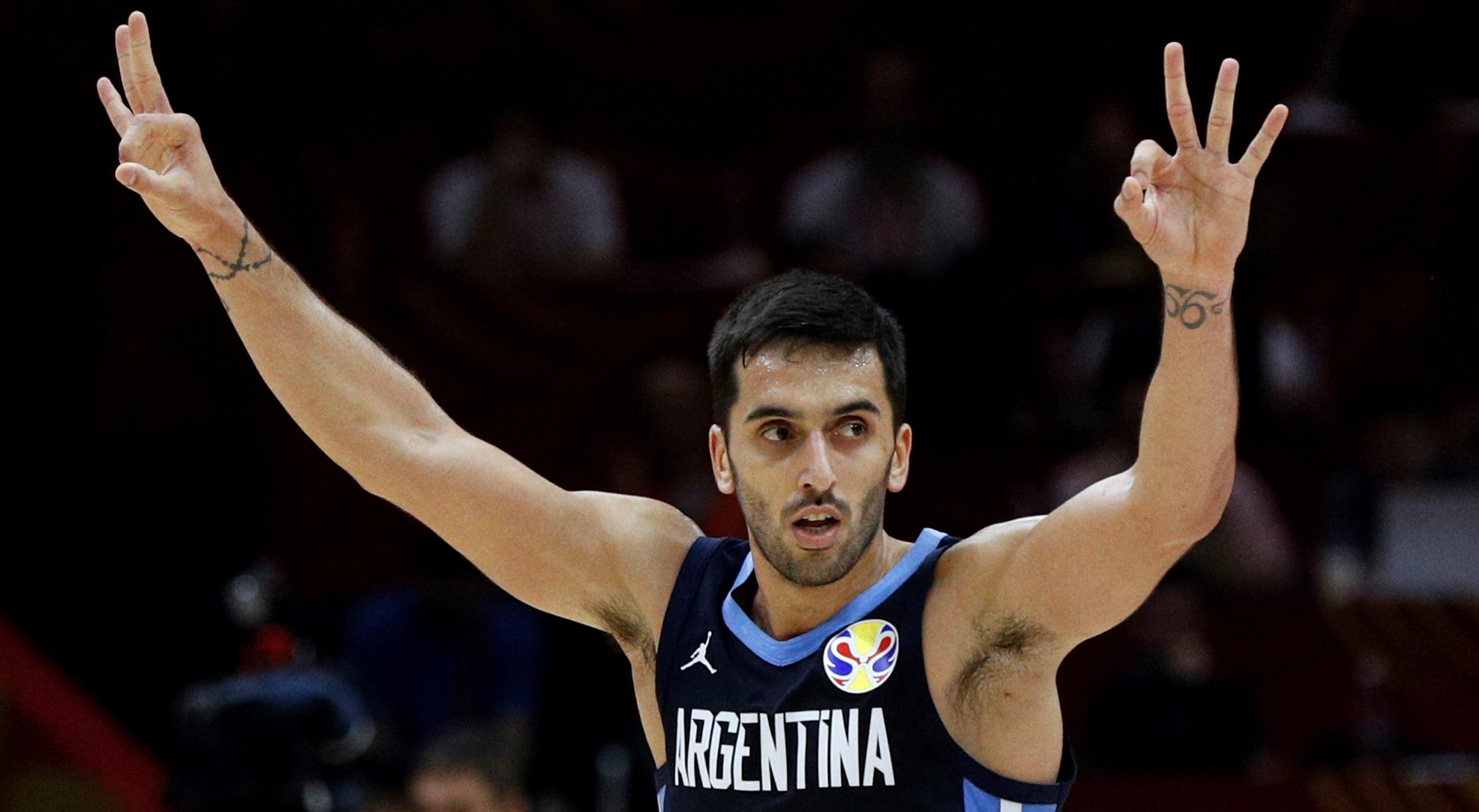 Cómo sigue la vida de los jugadores de Argentina tras la conquista de la plata en el Mundial de China 2019
