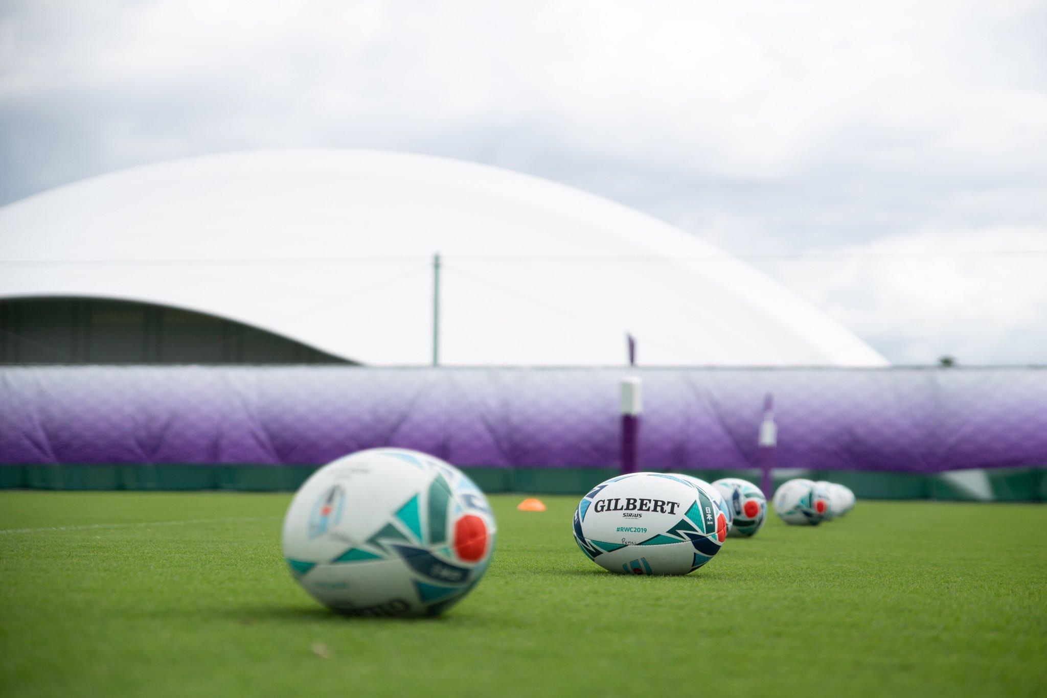 Día, hora y TV de los partidos de Los Pumas en el Mundial de Rugby