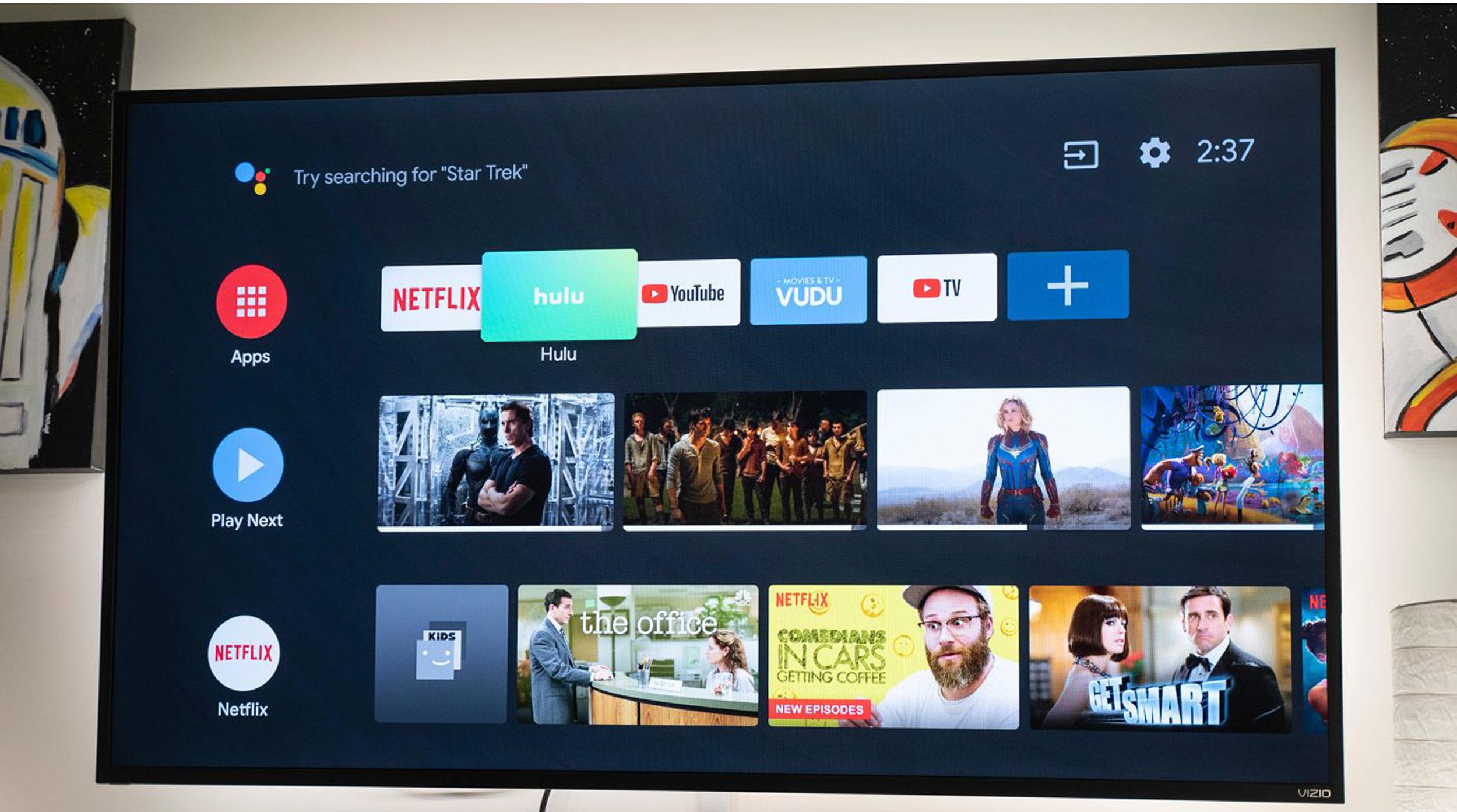 Google crea función de ahorro de datos para Android TV: permite ver hasta tres veces más contenidos