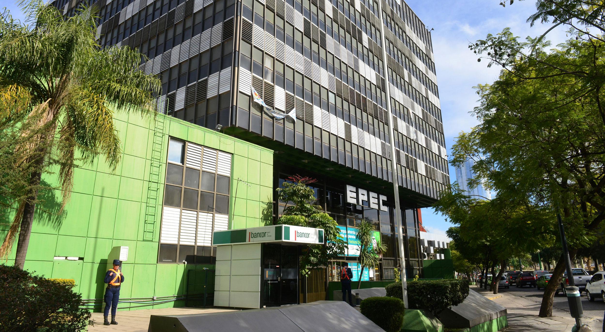 Desde el inicio del conflicto, Epec despidió a 16 empleados