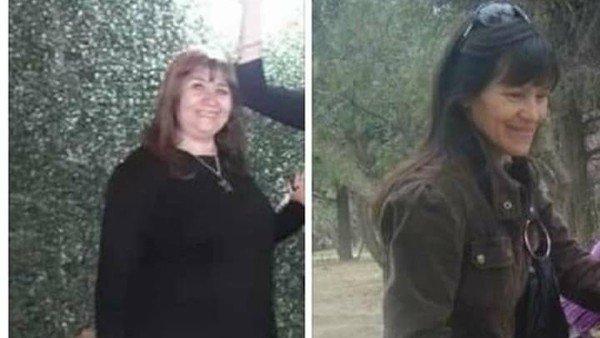 Las historias de Jorgelina y María Cristina, las docentes que murieron en el accidente de Chubut
