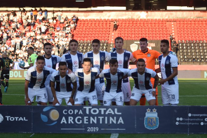 Cómo sigue la Copa Argentina para Talleres: se viene Almagro