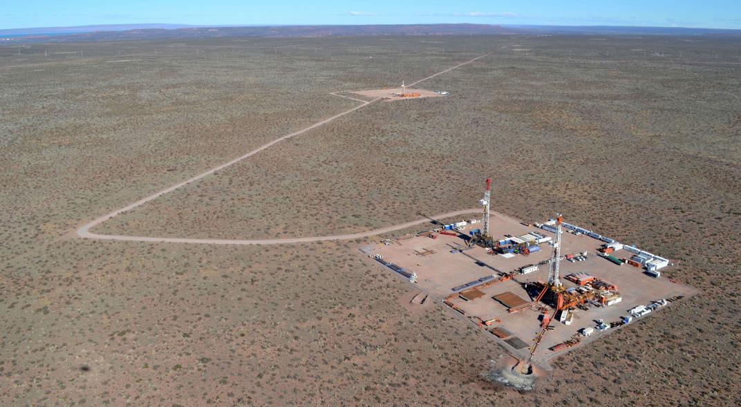 Según una prestigiosa agencia, Argentina podría venderle gas líquido a Asia en las próximas décadas