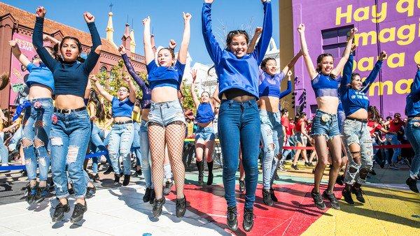 Festival Clave: celebración adolescente, con cabida para todo el mundo