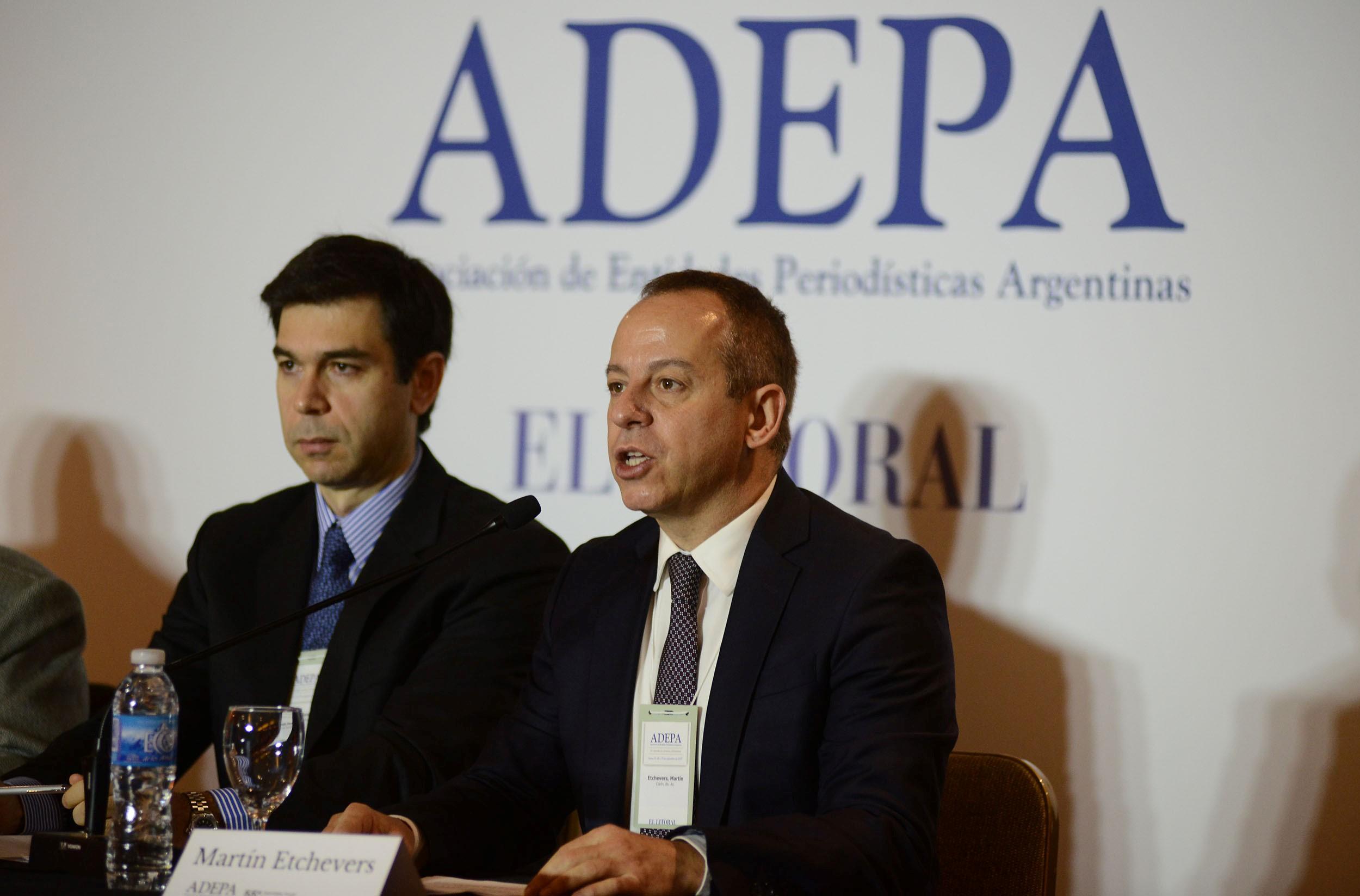 Daniel Dessein: El periodismo no puede estar sujeto a una auditoría estatal