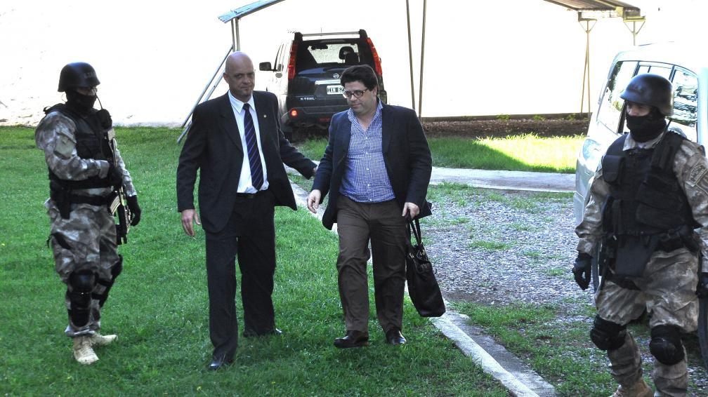 """Un abogado, a juicio por la """"megaestafa de Punilla"""""""