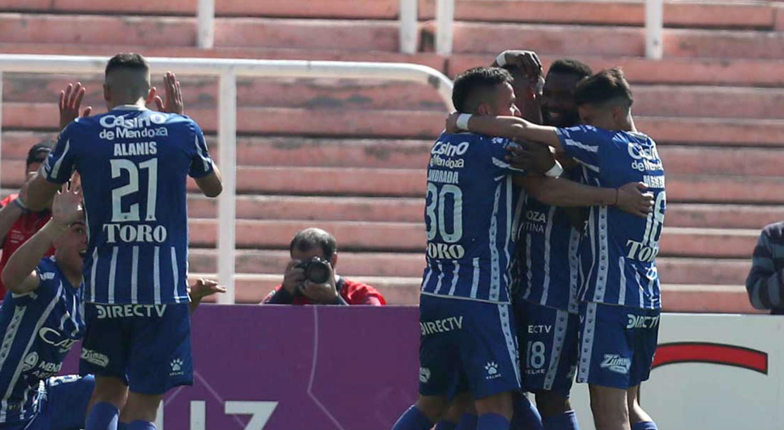Godoy Cruz vs. Banfield por Superliga: hora, TV y formaciones