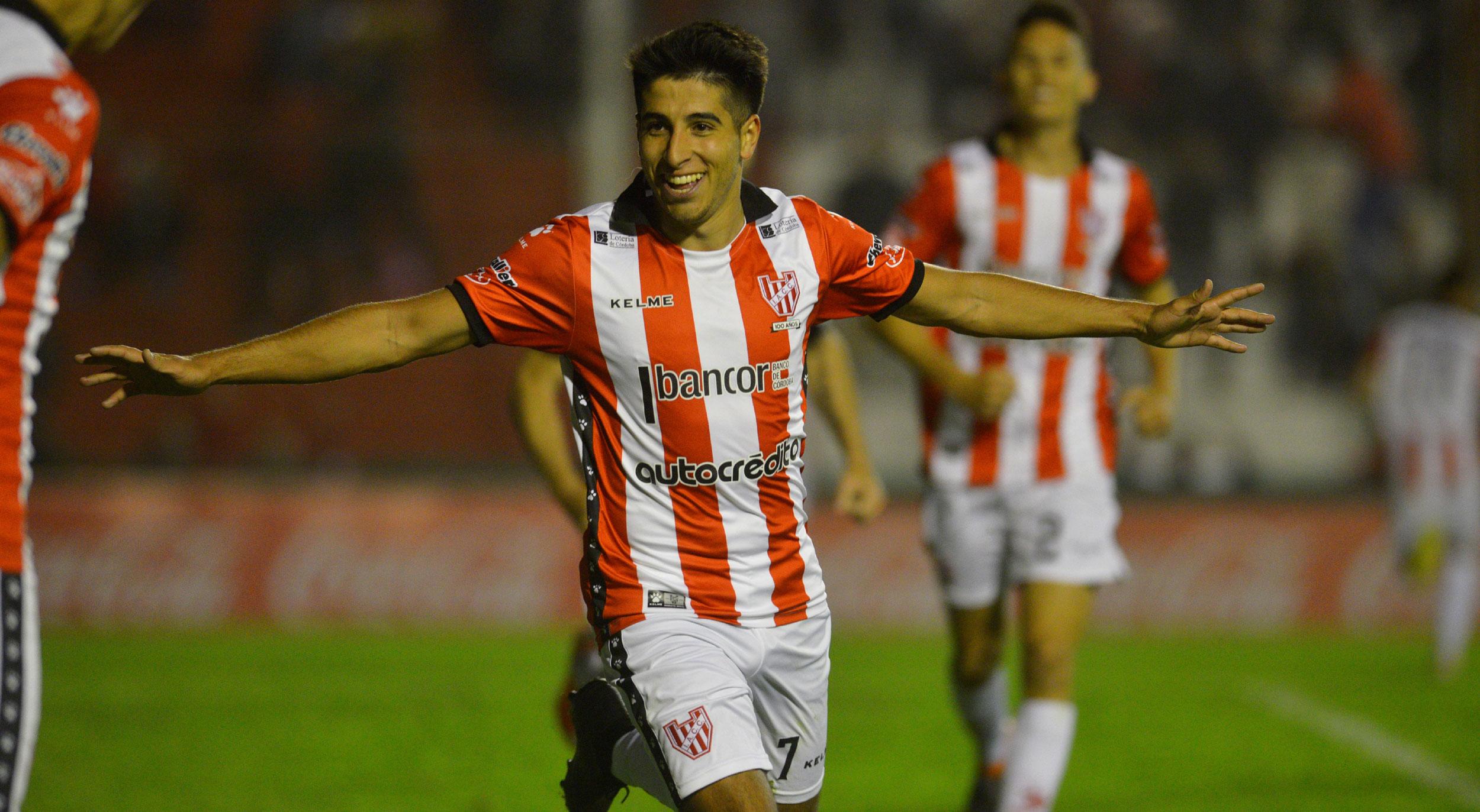 El 11 con el que jugaría Instituto ante Tigre