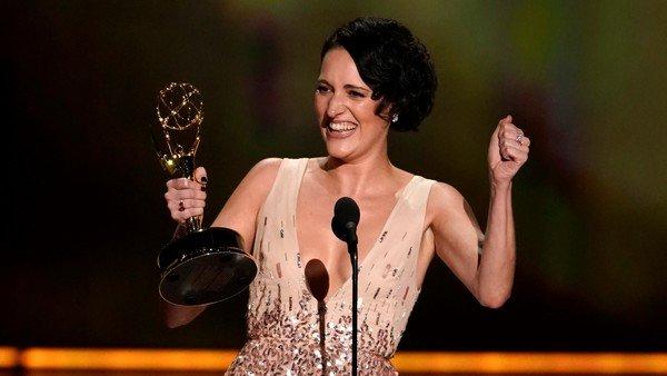 El cierre de los Emmy 2019 fue para Game of Thrones, como mejor serie dramática