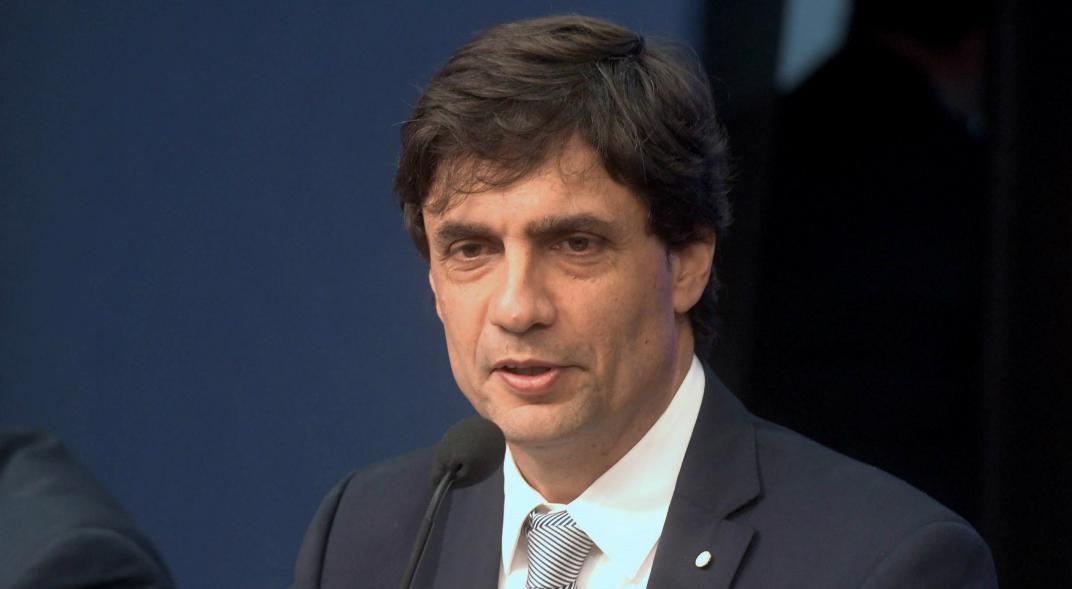 Lacunza se reúne con el FMI sin esperanzas por el desembolso