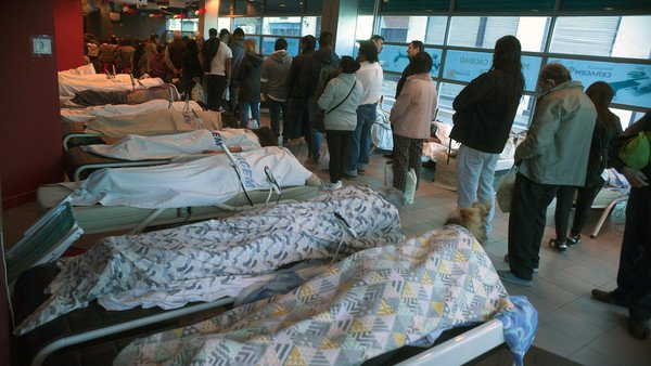 El boom de las polémicas camas coreanas: las usan 50 mil personas por mes en el país, pero hay dudas sobre su poder curativo
