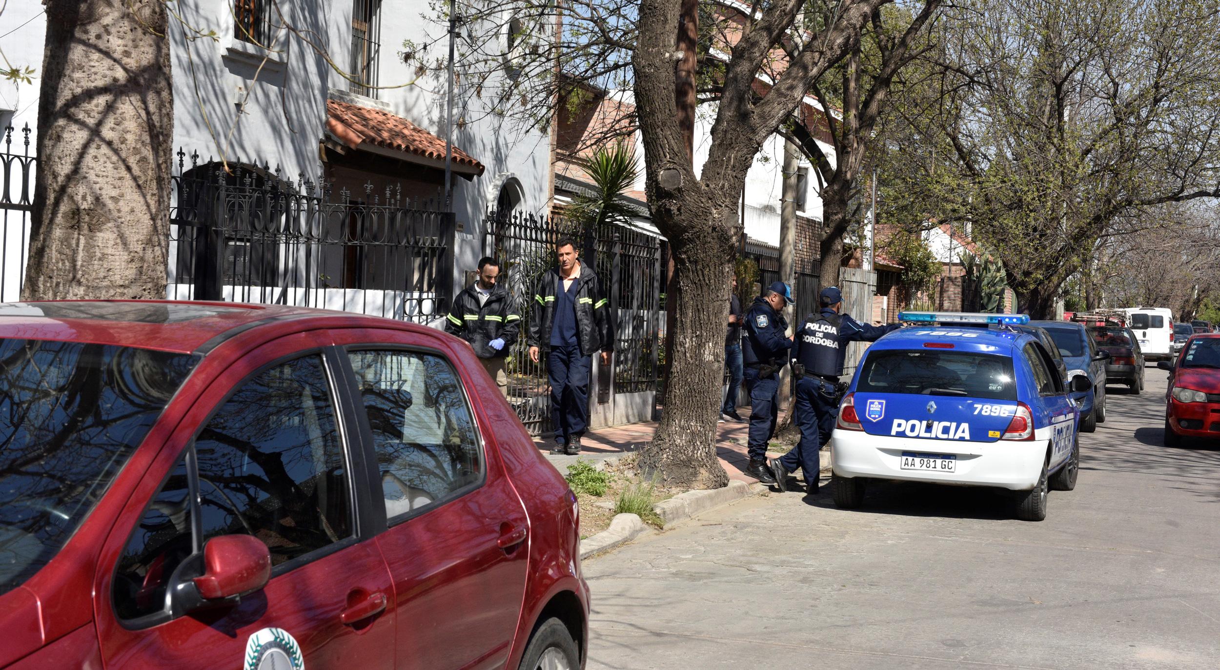Quedó libre el policía que mató al intruso de un tiro