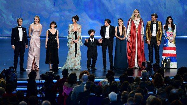 Emmy 2019: una fiesta guionada, en más de un sentido