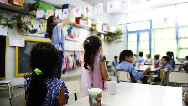 El jardín infantes, con más chicos pero todavía con muchas desigualdades