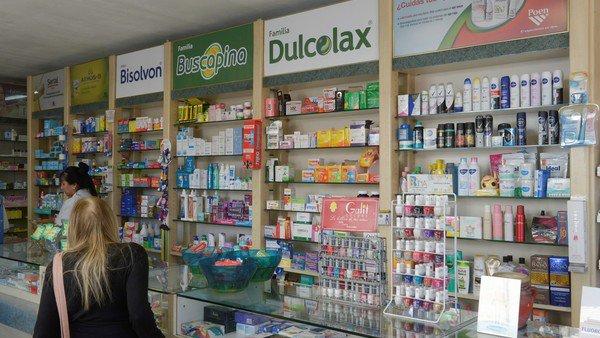 """El Gobierno confirmó que no habrá un """"congelamiento"""" en los precios de los medicamentos"""