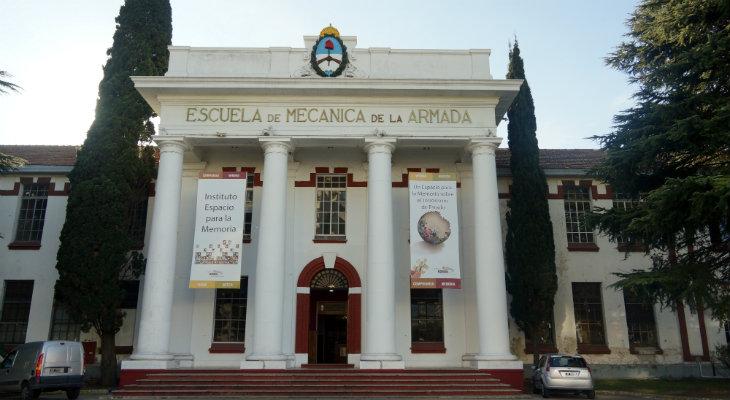 El Ministerio de Justicia y DD.HH. se mudará a la ex Esma