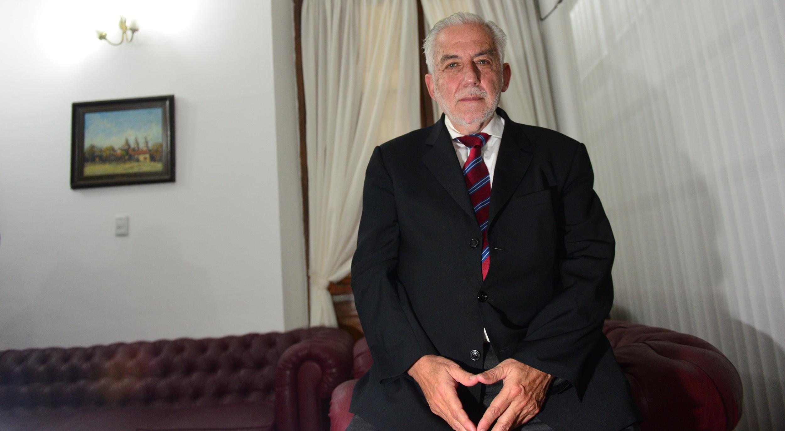 Con Angulo, Schiaretti suma 259 designaciones en la Justicia