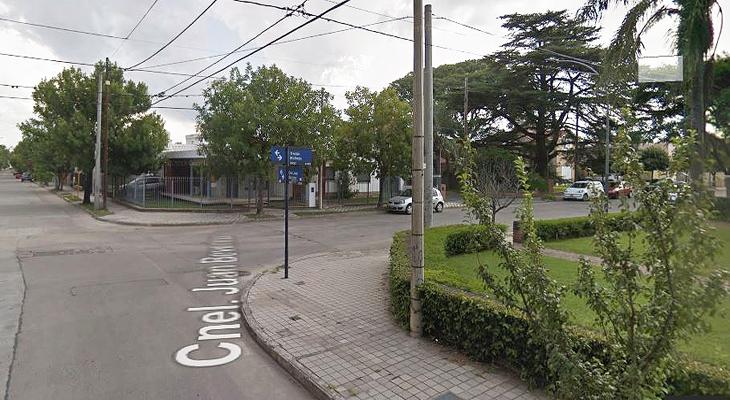 Varias calles del Cerro pasan a tener sentido único de circulación